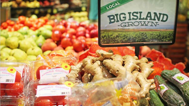 Foodland Farms Big Island