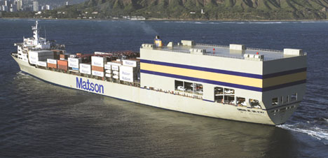 CONTAINER SHIPPING SERVICE UPGRADES- WHICH IS RIGHT FOR YOU