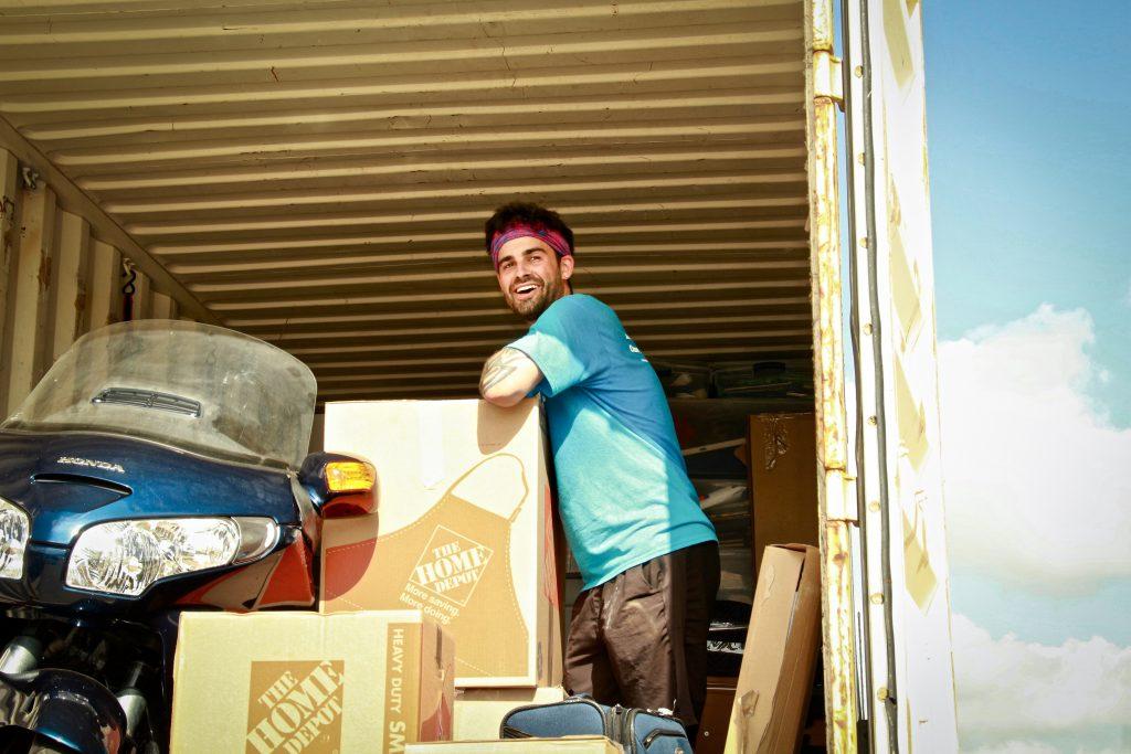 Kona Container/Car Guy Blog » Kona Container Car Guy